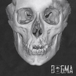 Dogma - Indigenous cover art