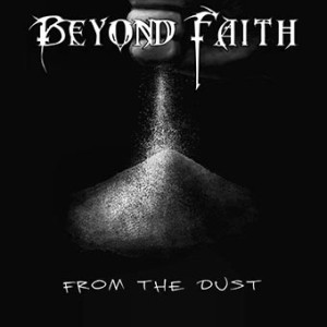 Beyond Faith - From The Dust cover art
