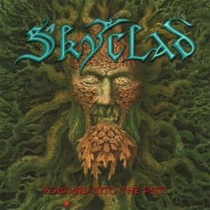 Skyclad - Forward into the Past cover art