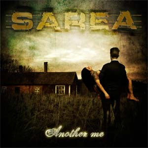 Sarea - Another Me cover art