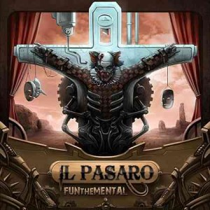 Il Pàsaro - Funthemental cover art