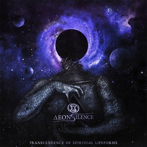 Aeons of Silence - Transcendence of Spiritual Lifeforms cover art
