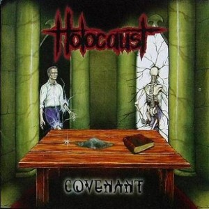 Holocaust - Covenant cover art