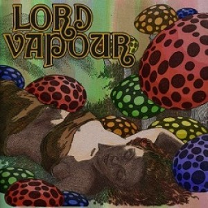Lord Vapour - Lord Vapour cover art