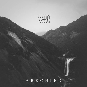 Maré - Abschied cover art