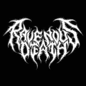 Ravenous Death - Ominous Deathcult