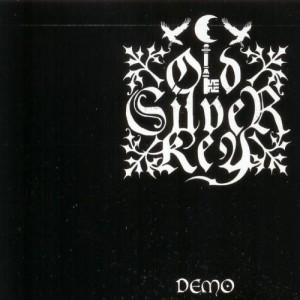 Old Silver Key - Demo cover art