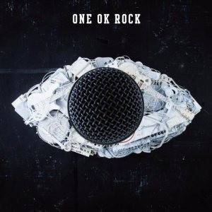 One Ok Rock - 人生×僕= (Jinsei×Boku=) cover art