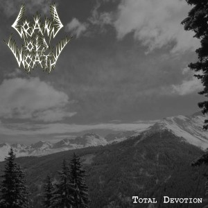Grand Old Wrath - Total Devotion cover art