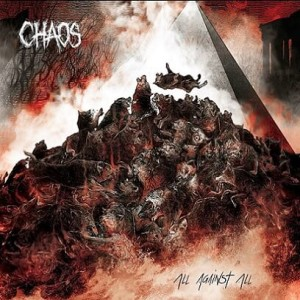 Chaos - All Against All cover art