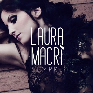 Laura Macrì - Sempre cover art