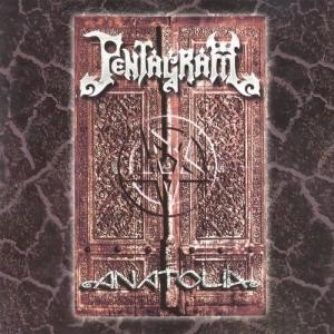Pentagram - Anatolia cover art