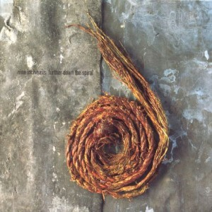 Nine Inch Nails - Further Down the Spiral cover art