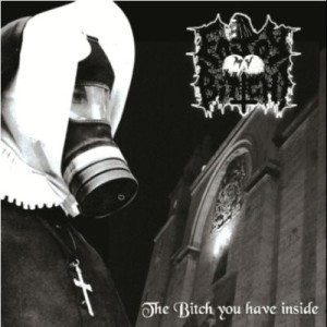 Enjoy My Bitch! - The Bitch You Have Inside cover art