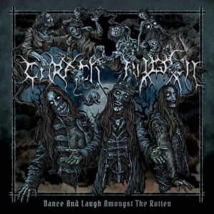 Carach Angren - Dance and Laugh Amongst the Rotten cover art