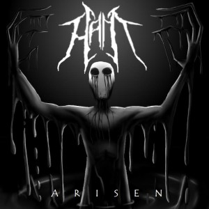 Hant - Arisen cover art