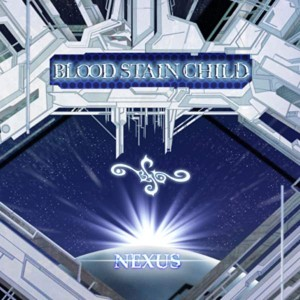 Blood Stain Child - Nexus cover art