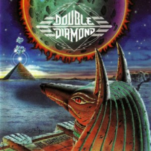 Double Diamond - In Danger cover art