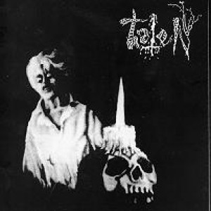 Toten - Macabre cover art