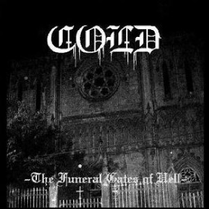 Cold - The Funeral Gates of Hell cover art