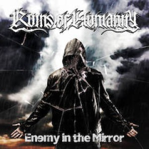 Ruins Of Humanity - Enemy in the Mirror cover art