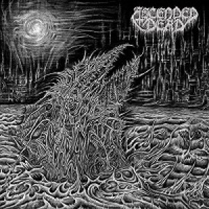 Ascended Dead - Abhorrent Manifestation cover art