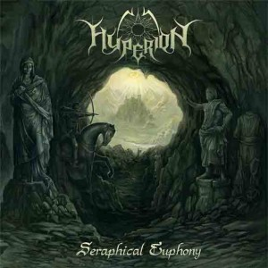 Hyperion - Seraphical Euphony cover art