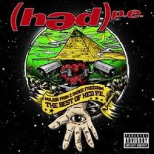 (həd) p.e. - Major Pain 2 Indee Freedom - The Best of (hed) pe cover art