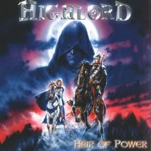 Highlord - Heir of Power