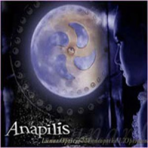 Anapilis - Lunar Optics cover art