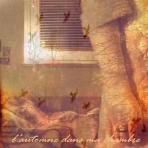 Autumn in My Room - L'automne dans ma chambre cover art
