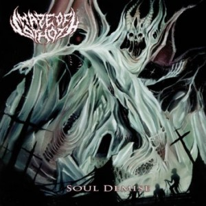 Maze of Sothoth - Soul Demise cover art