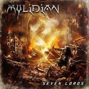 Mylidian - Seven Lords