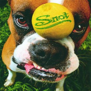 Snot - Get Some cover art