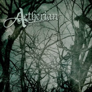 Aetherian - The Rain cover art