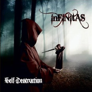 Infinitas - Self-Destruction cover art