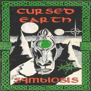 Cursed Earth - Symbiosis cover art