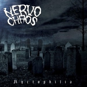 Nervochaos - Nyctophilia cover art