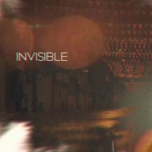 Linkin Park - Invisible cover art