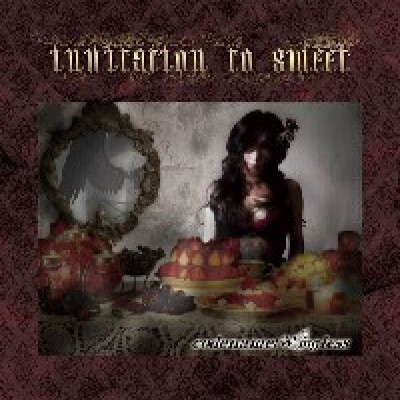 Codename:Wingless - Invitation to Sweet cover art