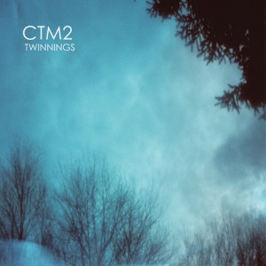 Cryostasium & Thor Maillet - CTM2: Twinnings cover art