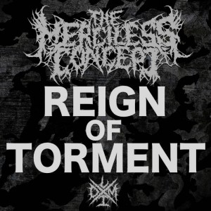 The Merciless Concept - Reign of Torment cover art