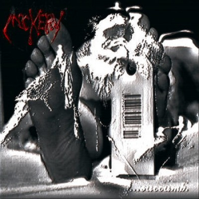 Mockery - Succumb cover art