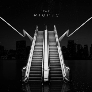 The Nights - The Nights cover art