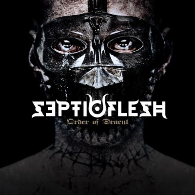 Septicflesh - Order of Dracul cover art