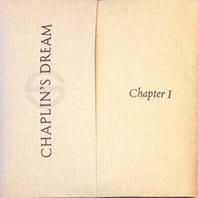 Chaplin's Dream - Chapter I cover art