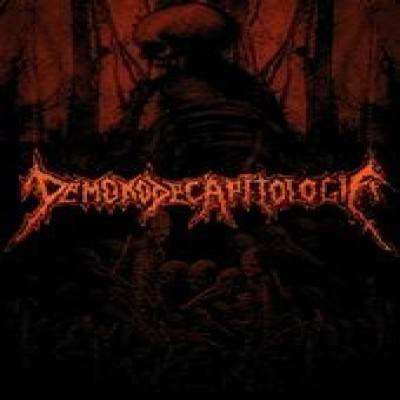 Demonodecapitología - En Vivo Quito-Ecuador cover art