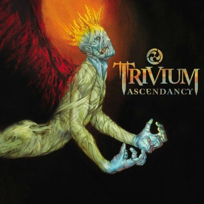 Trivium - Ascendancy cover art
