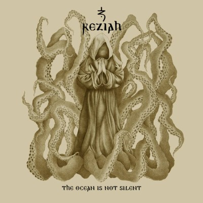 Keziah - The Ocean Is Not Silent cover art