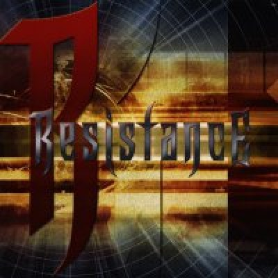 Resistance - A Certain Sorrow cover art